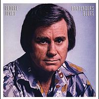 George Jones - Bartender's Blues