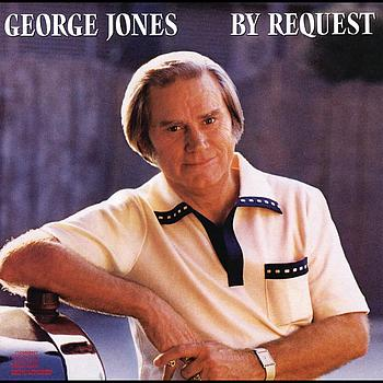 George Jones - By Request