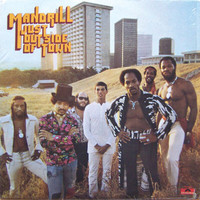 Mandrill - Just Outside Of Town (Reissue)