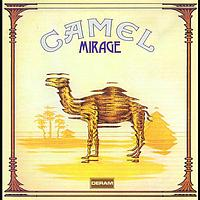 Camel - Mirage (Remastered)