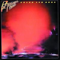 Pat Travers - Crash And Burn