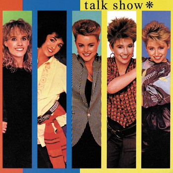 The Go-Go's - Talk Show