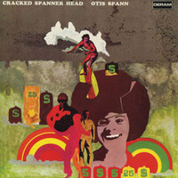 Otis Spann - Cracked Spanner Head