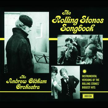 Andrew Oldham Orchestra - The Rolling Stones Songbook