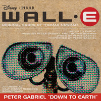 Peter Gabriel - Down To Earth (iTunes Exclusive)