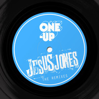 Jesus Jones - The Remixes
