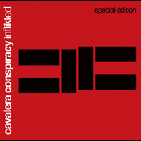 Cavalera Conspiracy - Inflikted (Special Edition [Explicit])