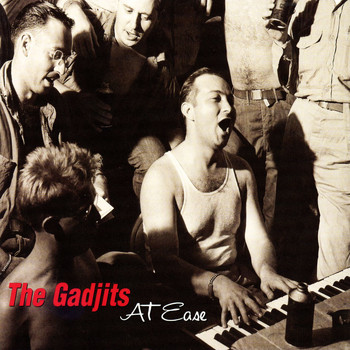 The Gadjits - At Ease