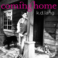 k.d. lang - Coming Home EP