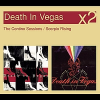 Death In Vegas - Scorpio Rising / The Contino Sessions