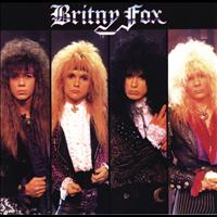 Britny Fox - Britny Fox + bonus tracks (Single Version)