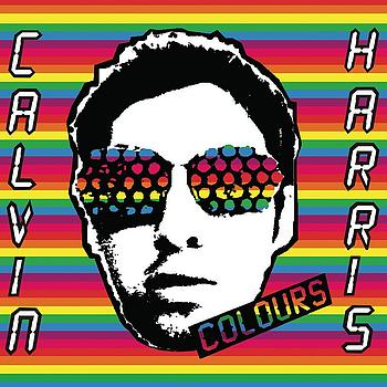Calvin Harris - Colours