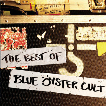 Blue Oyster Cult - The Best Of