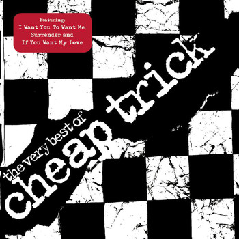 Cheap Trick - The Best Of