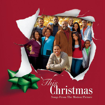 Original Soundtrack - This Christmas - Songs From The Motion Picture