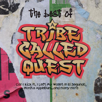 A Tribe Called Quest - The Best Of