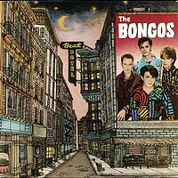 The Bongos - Beat Hotel
