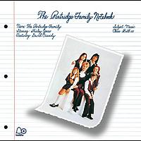 The Partridge Family - The Partridge Family Notebook