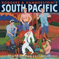 New Broadway Cast of South Pacific (2008) - South Pacific (New Broadway Cast Recording (2008))