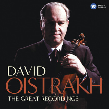 David Oistrakh - David Oistrakh: The Complete EMI Recordings