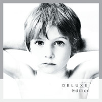 U2 - Boy (Deluxe Edition Remastered)