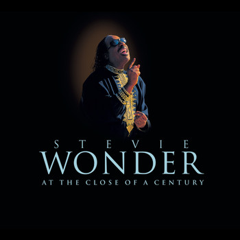 Stevie Wonder - At The Close Of A Century