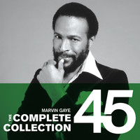 Marvin Gaye - The Complete Collection