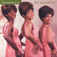 The Velvelettes - The Very Best Of The Velvelettes