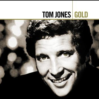Tom Jones - Gold (1965 - 1975)
