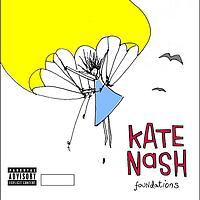 Kate Nash - Foundations (Digital Version - Live)