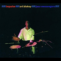 Art Blakey & The Jazz Messengers - Art Blakey & The Jazz Messengers