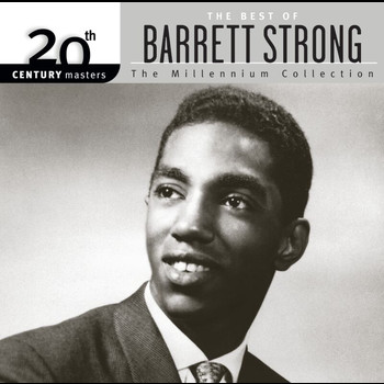 Barrett Strong - 20th Century Masters: The Millennium Collection: Best Of Barrett Strong