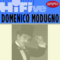 Domenico Modugno - Rhino Hi-Five: Domenico Modugno