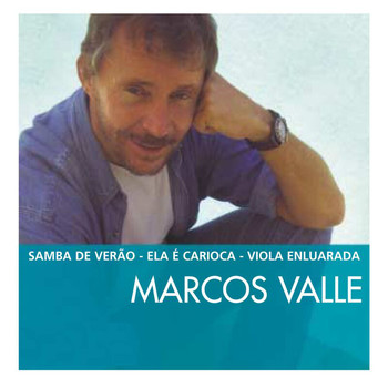 Marcos Valle - The Essential