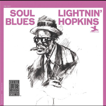 Lightnin' Hopkins - Soul Blues (Remastered)