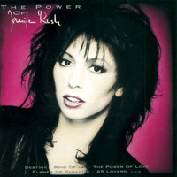 Jennifer Rush - The Power Of Jennifer Rush