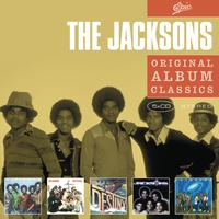 The Jacksons - Original Album Classics