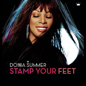 Donna Summer - Stamp Your Feet