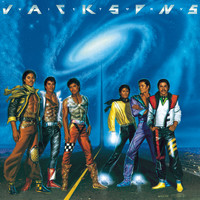 The Jacksons - Victory