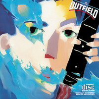 The Outfield - Play Deep