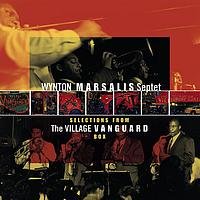 Wynton Marsalis Septet - Selections From The Village Vanguard Box