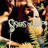 Cyndi Lauper - Sisters Of Avalon