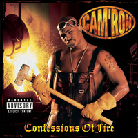 Cam'Ron - Confessions Of Fire (Explicit)