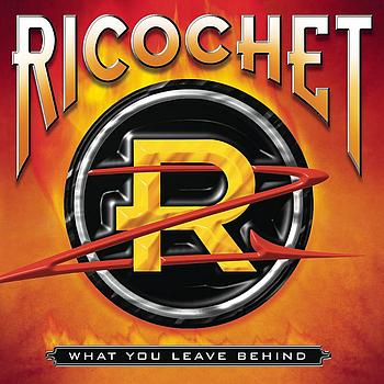 Ricochet - What You Leave Behind