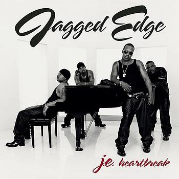 Jagged Edge - J.E. Heartbreak (Explicit)