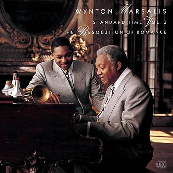 Wynton Marsalis - Standard Time Vol. 3: The Resolution Of Romance