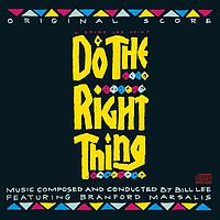 The Natural Spiritual Orchestra - Do The Right Thing