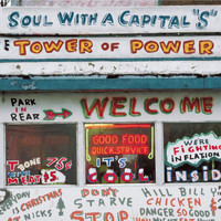 "Tower Of Power - Soul With A Capital ""S"" - The Best Of Tower Of Power"