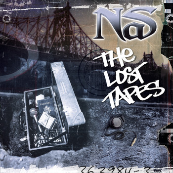 Nas - The Lost Tapes (Explicit)