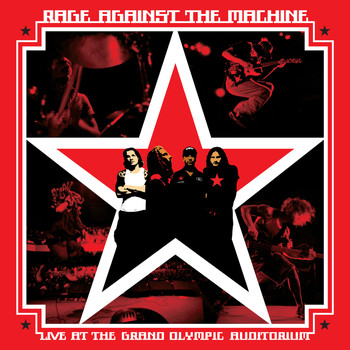 Rage Against The Machine - Live at the Grand Olympic Auditorium (Explicit)